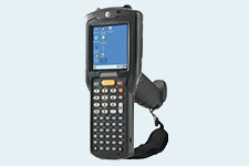 Mobile Barcode Scanner